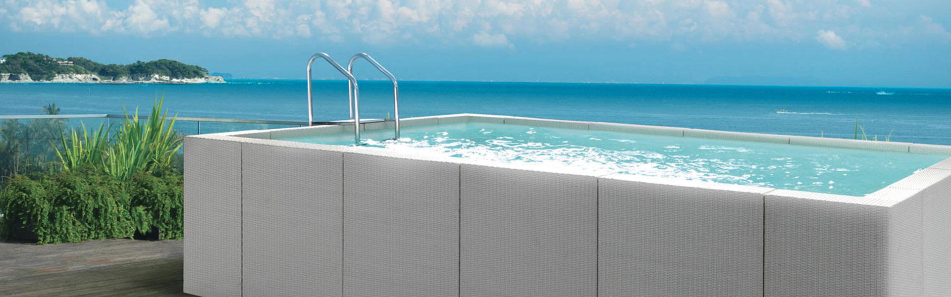 Piccole piscine fuori terra gallery of piccole piscine for Piscine fuori terra piccole dimensioni